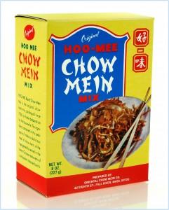 Hoo Mee Chow Mein