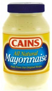 Cains Mayo