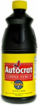 Autocrat 32oz