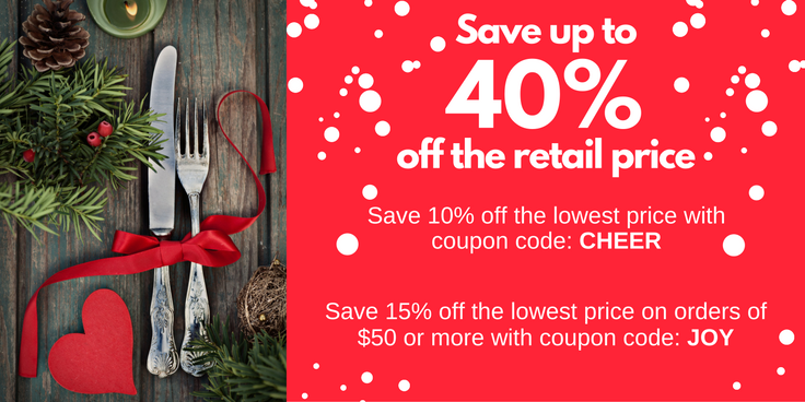 holiday favorites coupon