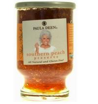 paula deen sauce - peach preserve resized