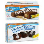 Drakes funny bones and doodles