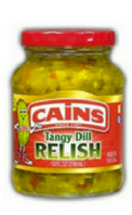 toppings cain