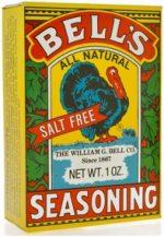 bell seasoning