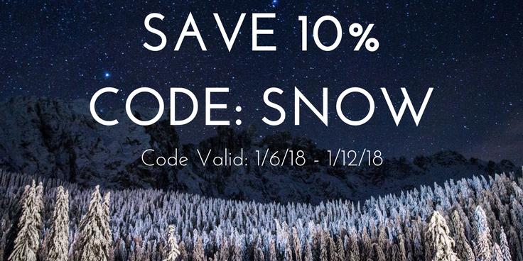 SAVE SNOW