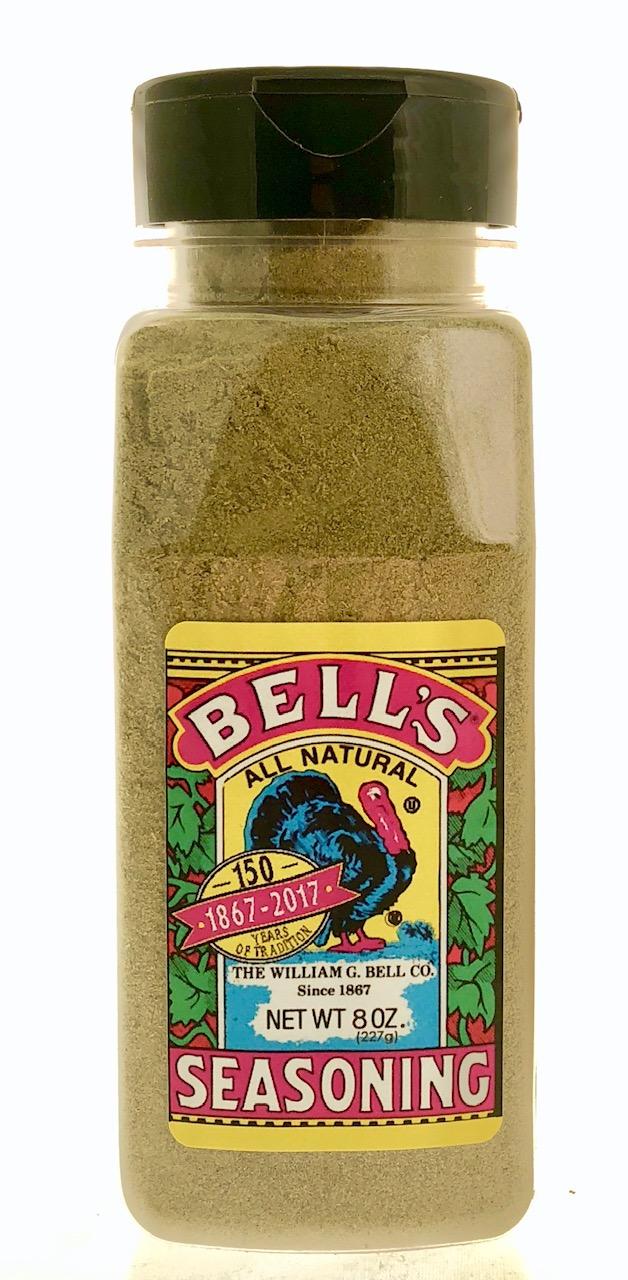 Bells 8oz