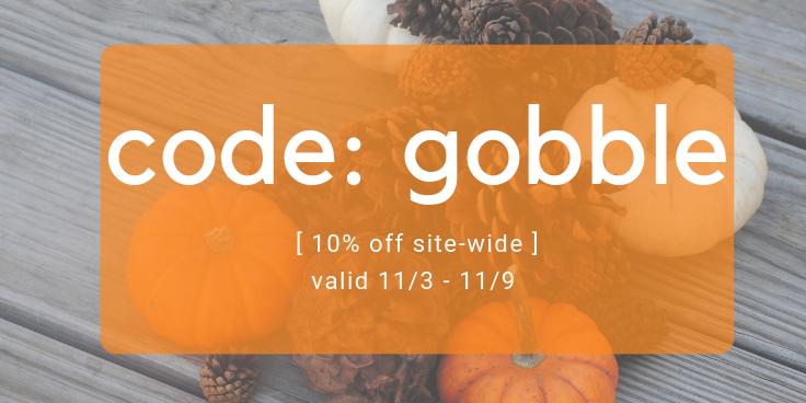 code_ gobble