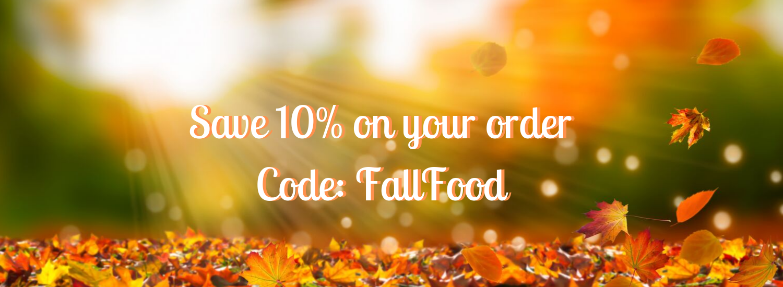 CODE_ fallfood