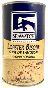 Seawatch Lobster Bisque